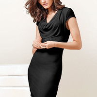 Cowlneck Dress - Victoria's Secret