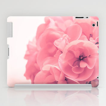 Pink iPad Case by Loredana | Society6