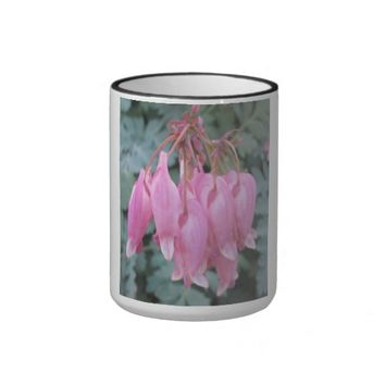 Bleeding Heart Pink Close