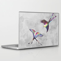 Dreamcatchers Laptop & iPad Skin by Lorri Leigh Art | Society6