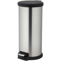 Walmart: Better Homes and Gardens 40-Liter Round Step Trash Can