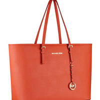 MICHAEL Michael Kors MICHAEL Michael Kors Jet Set Macbook Travel Tote - Michael Kors