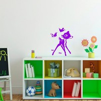 Cartoon Hero Animal Children Room Baby Child Picture Wall Bedroom 326