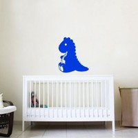 Cartoon Hero Dragon Animal Children Room Baby Child Picture Wall Bedroom 337