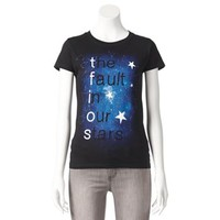 Changes ''The Fault In Our Stars'' Tee - Juniors