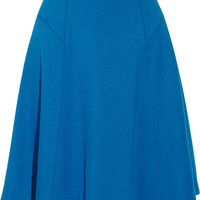 Jason Wu Stretch-ponte skirt – 55% at THE OUTNET.COM