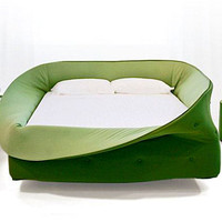 Col-Letto Bed ByLago | Buzz Beast | Digital Lifestyle Magazine