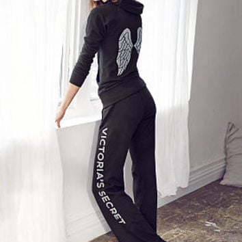 The Boyfriend Pant - Victoria's Secret
