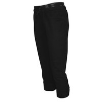 Actra Stretch French Terry Capris - Women's at Lady Foot Locker