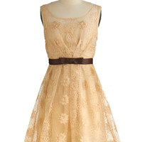 Ryu Fabulously Fetching Dress | Mod Retro Vintage Dresses | ModCloth.com