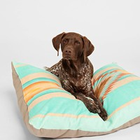 Bianca Green For DENY Fiesta Teal Pet Bed - Urban Outfitters