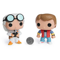 POP Movie: Back to the Future