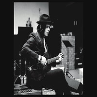 Jack White T-Shirts & Hoodies