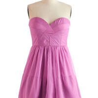 Bloom in the Ballroom Dress | Mod Retro Vintage Dresses | ModCloth.com