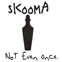 Skooma, Not even once Unisex T-Shirt