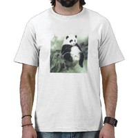 Oriental Panda T Shirts from Zazzle.com