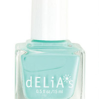 Minty Fresh Nail Polish