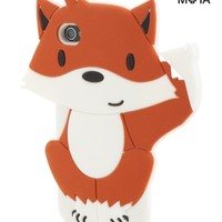 Fox IPhone® 4/4S Case
