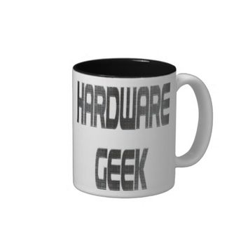 Hardware Geek Metal