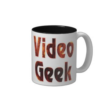 Video Geek Fire