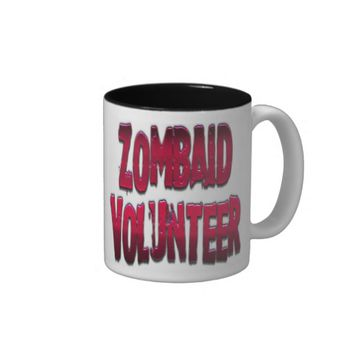 Zombaid Volunteer Red