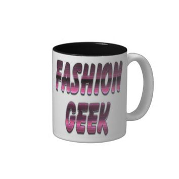 Fashion Geek Purple