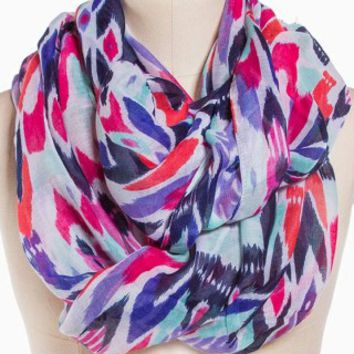 IKAT ETERNITY SCARF
