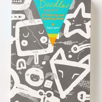 Doodles: A Really Giant Coloring and Doodling Book - Anthropologie.com