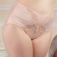 Dita Von Teese Star Lift Full Brief Panty Y15955 at BareNecessities.com