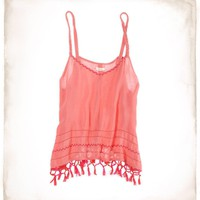 Aerie Tassel Cami