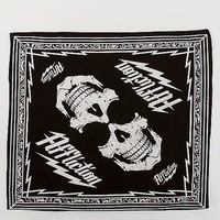 Affliction Face 2 Face Bandana