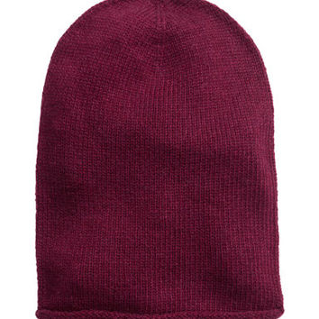 H&M Knit Hat $9.95