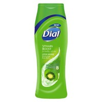 Dial Vitamin Boost Body Wash Amazing B -21 oz