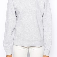 Monki Sweat Top