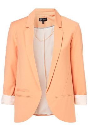 Structured Blazer - New In This Week - New In - Topshop USA