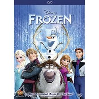 Disney Frozen (DVD)