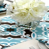 Designer Table Runners – 71 Options