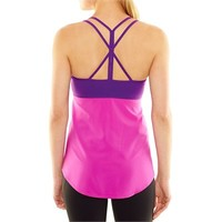 Lucy Feel The Beat Active Tank Top
