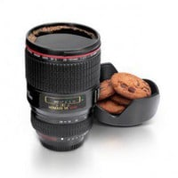 Camera Lens Coffee Mug - Homade