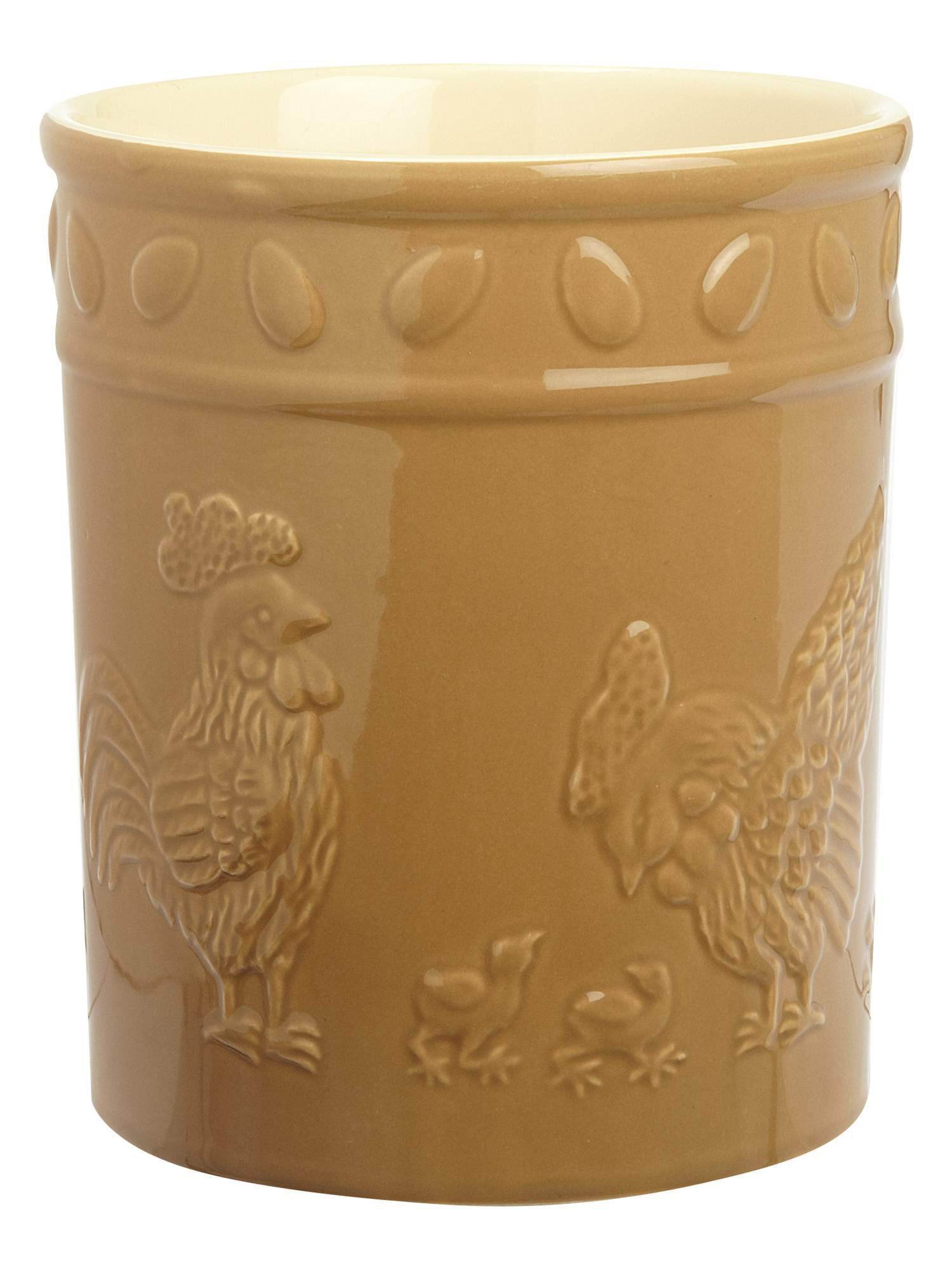 Linea Chicken utensil holder - Kitchen Accessories - House of Fraser