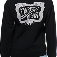 Dark Seas Dock Sirens Crew Neck Sweatshirt