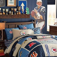 Chatham NFL Bedroom