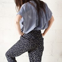 JOINERY - Hip Pocket Pants by Suzanne Rae - WOMEN
