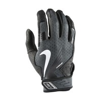 Nike Vapor Elite Pro Baseball Batting Gloves - Anthracite