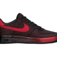 Nike Lunar Force 1 Shanghai QS Men's Shoes - University Red