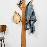 Tree Clothes Rack- Brown One