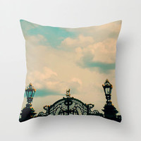 Princes Gates Cushion
