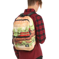 Puff'd Burger Backpack