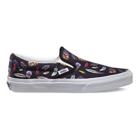 Feathers Slip-On | Shop Womens Shoes at Vans