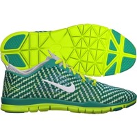 Nike Women's Free 5.0 TR FIT PRT 4 Training Shoe - Turquoise   DICK'S Sporting Goods